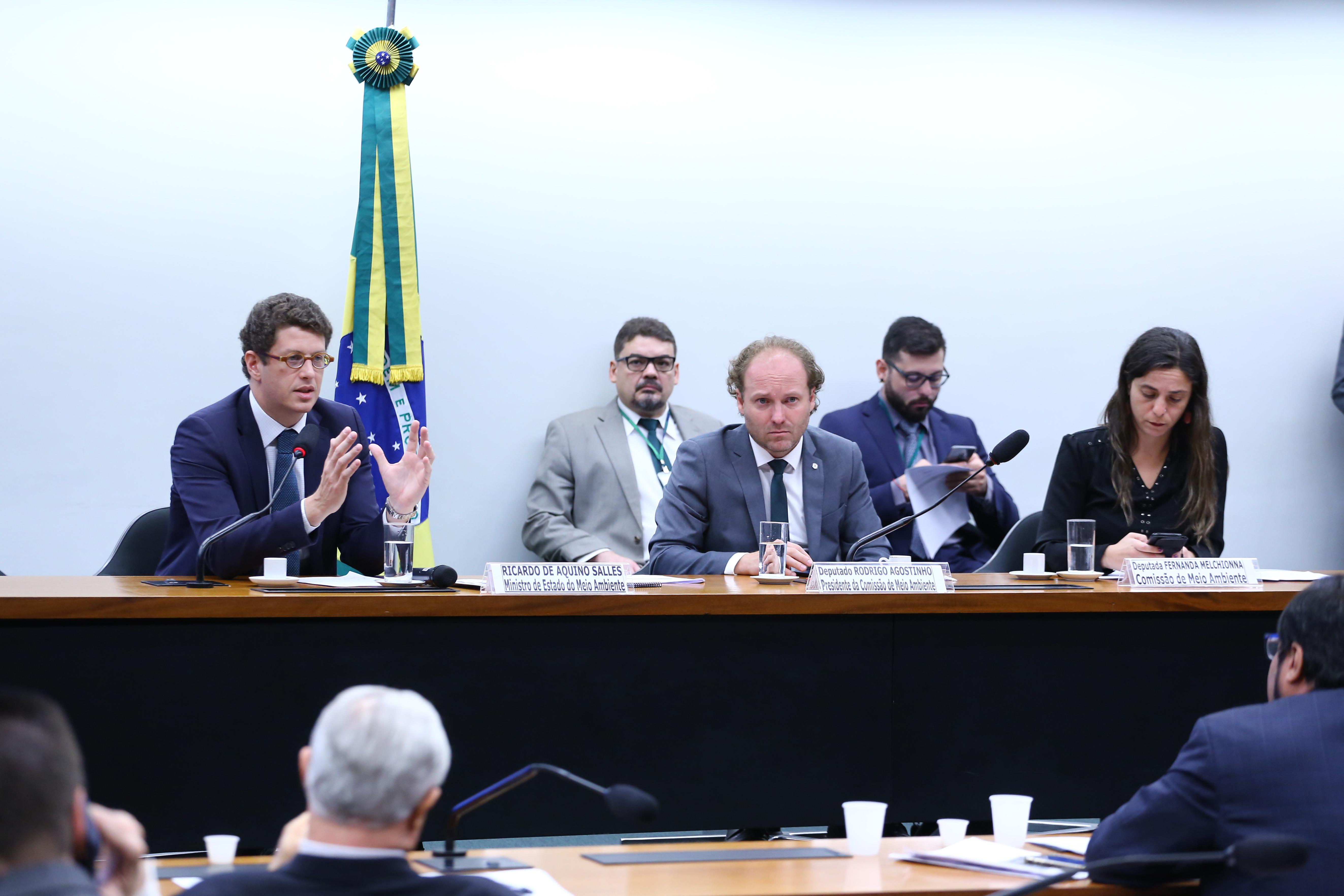 Comissão de Meio Ambiente e Desenvolvimento Sustentável (CMADS)