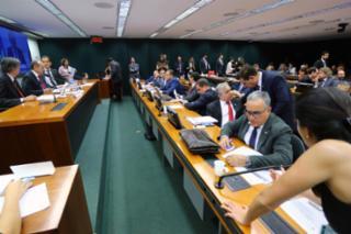Foto: Vinicius Loures/Câmara dos Deputados