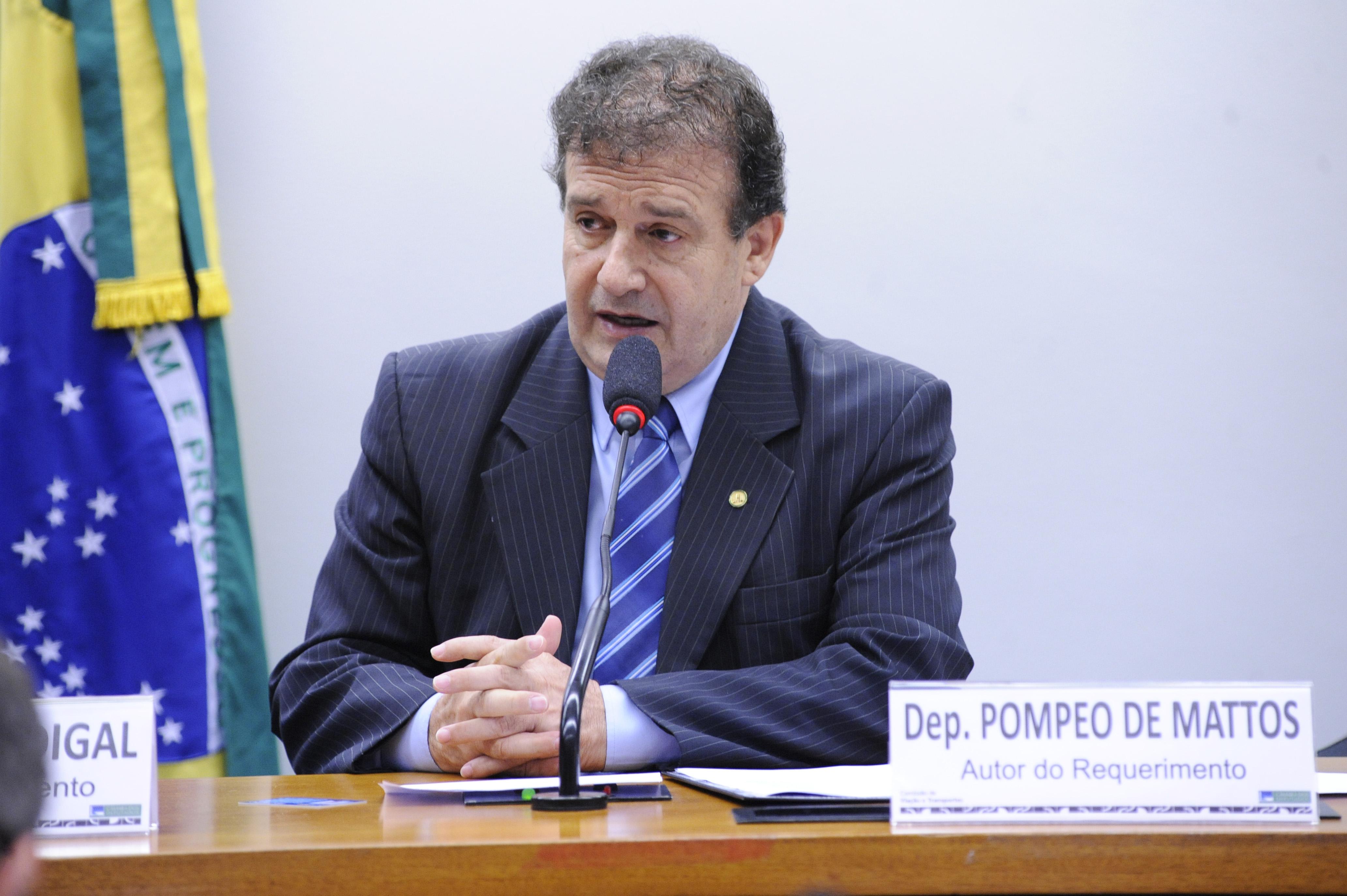 Comissão de Viação e Transportes (CVT)
