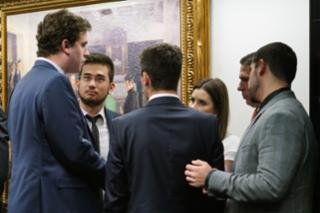 Reunião Extraordinária - Pauta: Discussão e votação das propostas.