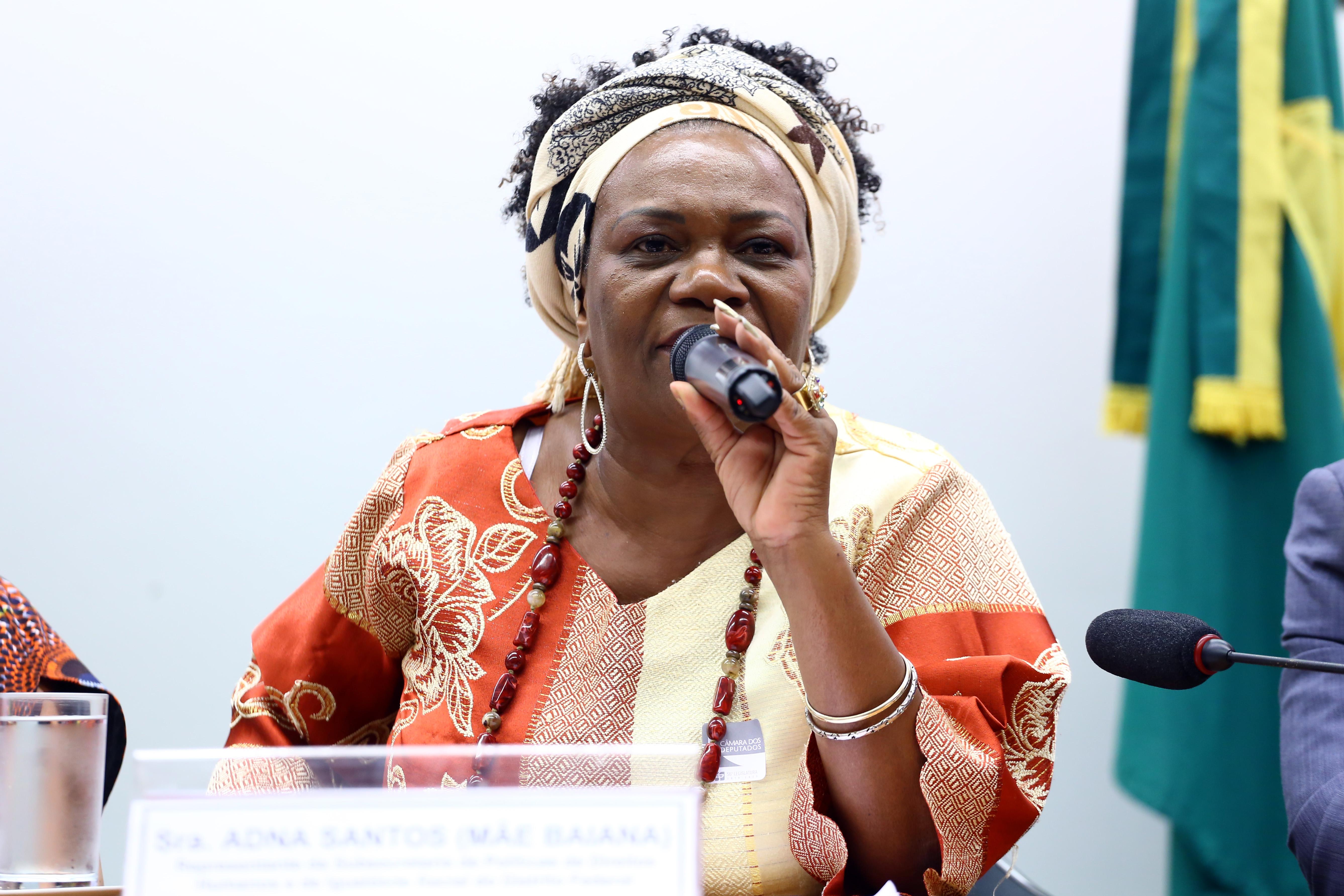 Comissão de Direitos Humanos e Minorias (CDHM)