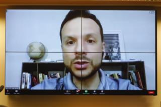 Artistas e personalidades em defesa dos Biomas Brasileiros. Dep. Professor Israel Batista (PV - DF)