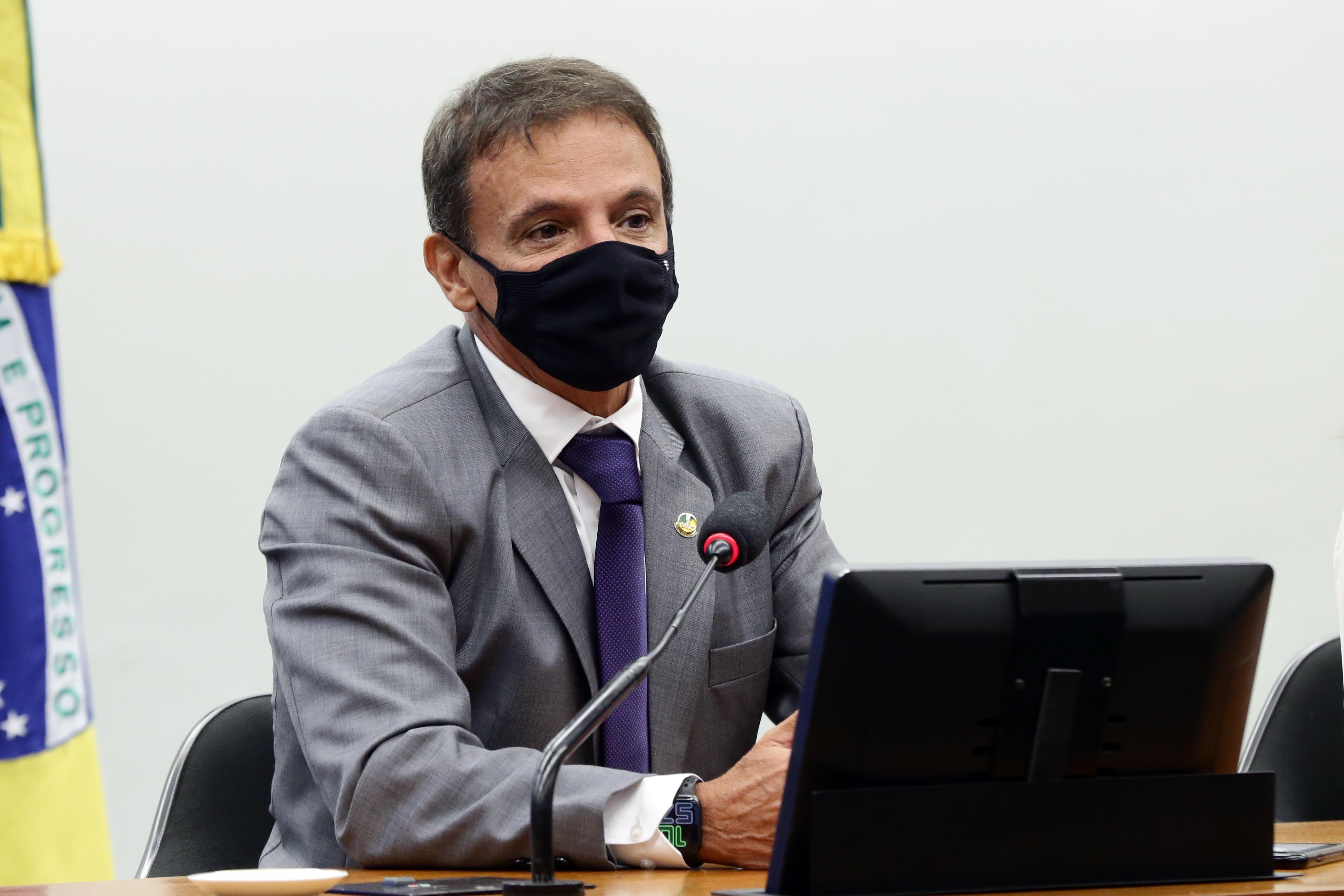 Senador Marcio Bittar