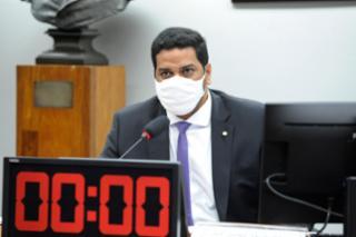 Foto: Gustavo Sales/Câmara dos Deputados