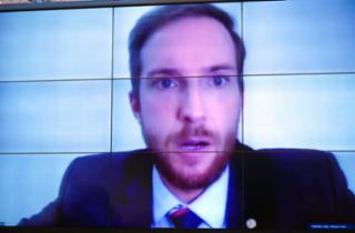 Reunião Extraordinária. Dep. Vinicius Poit (NOVO - SP)