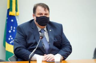 Reunião Extraordinária. Dep. Julio Cesar Ribeiro (REPUBLICANOS - DF)