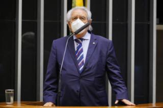 Discussão e votação de propostas. Dep. Paulo Magalhães PSD - BA
