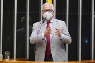 Discussão e votação de propostas. Dep. Pedro Westphalen PP - RS