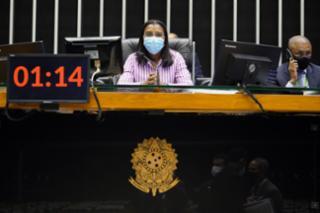 Discussão e votação de propostas. Dep. Rosangela Gomes REPUBLICANOS - RJ