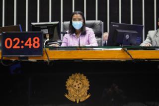 Breves Comunicados. Dep. Rosangela Gomes REPUBLICANOS - RJ