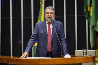 Discussão e votação de propostas. Dep. Henrique Fontana PT - RS