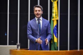 Discussão e votação de propostas. Dep. Alex Manente CIDADANIA - SP