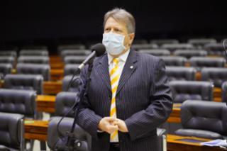 Discussão e votação de propostas. Dep. Bibo Nunes PSL - RS