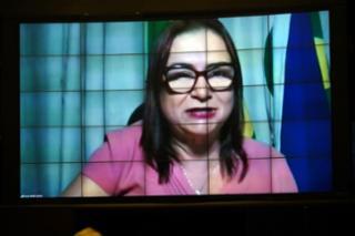 Discussão e votação de propostas. Dep. Professora Rosa Neide PT - MT