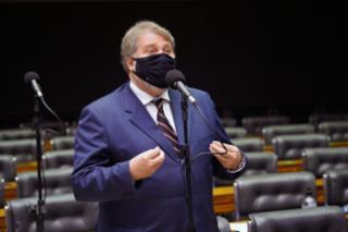 Discussão e votação de propostas. Dep. Renildo Calheiros PCdoB - PE