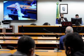 Audiência Pública - Debater sobre a situação das comunidades situadas no entorno da BR-040. Dep. Marcel van Hattem NOVO - RS
