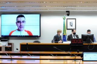 Audiência Pública - Debater sobre a situação das comunidades situadas no entorno da BR-040. Dep. Padre João PT - MG