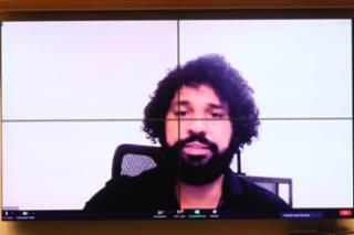 Audiência Pública - Cinemateca. Dep. David Miranda PSOL - RJ