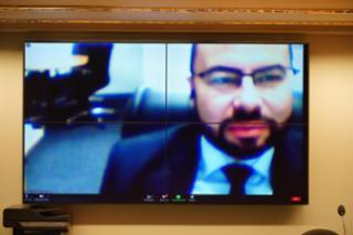 Queimadas no Acre. Procurador da República, Ministério Público Federal - MPF, Humberto de Aguiar Junior