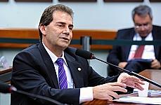 Audiência Pública para discutir Correção do Fundo de Garantia do Tempo de Serviço (FGTS). Dep. Paulo Pereira (PDT-SP)