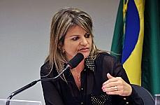 Audiência Pública e Reunião Ordinária. Dep. Flávia Morais (presidente)