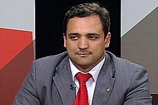Dep. Diego Andrade