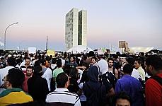 Manifestação -06-2013