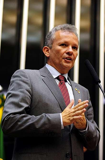 Ordem do Dia. Dep. André Figueiredo (PDT-CE)