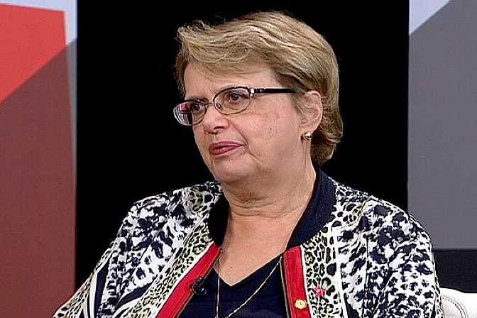 Dep. Margarida Salomão (PT-MG)