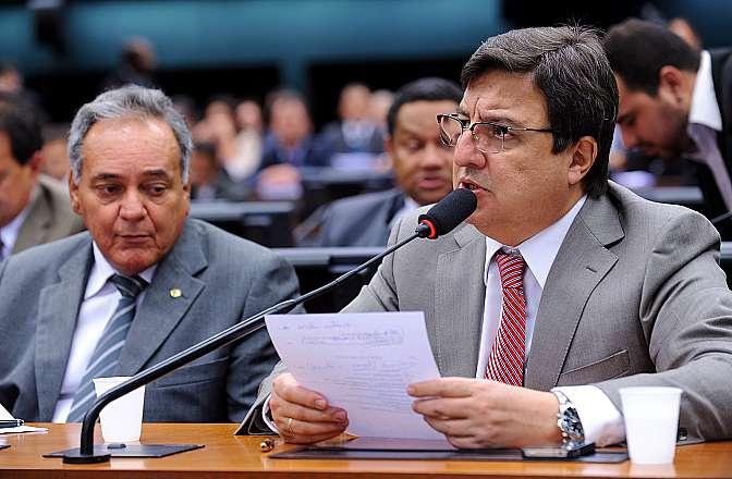 Reunião Extraordinária. Dep. Danilo Forte (PMDB - CE)