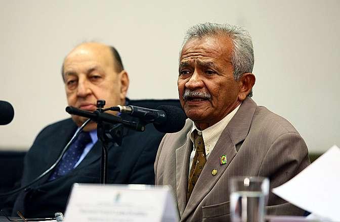 Seminário: 34 anos da Lei de Anistia. Dep. Chico Lopes (PCdoB-CE)