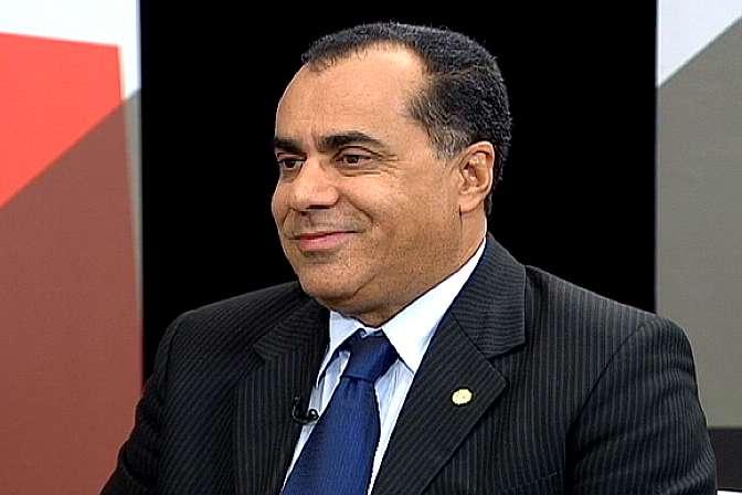 Dep. Celso Jacob (PMDB-RJ)
