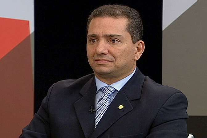 Dep. Mendonça Prado (DEM-SE)