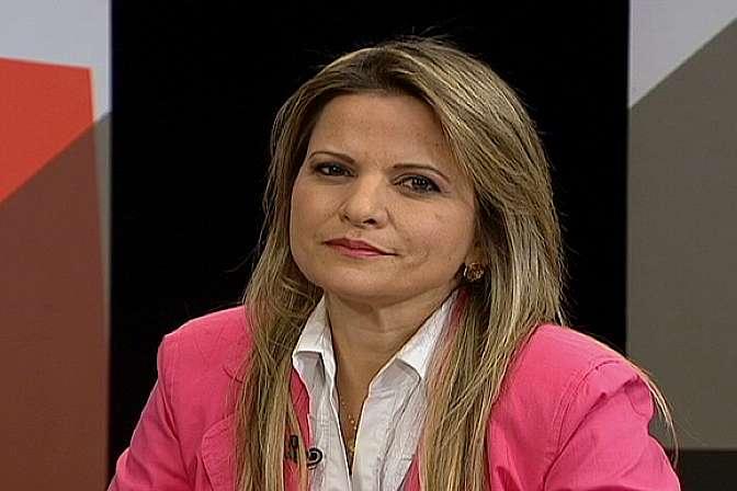 Dep. Flávia Morais (PDT-GO)
