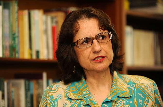 Prof. Albene Miriam Menezes Klemi