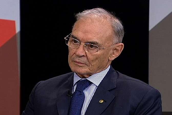 Dep. Arolde de Oliveira (PSD-RJ)
