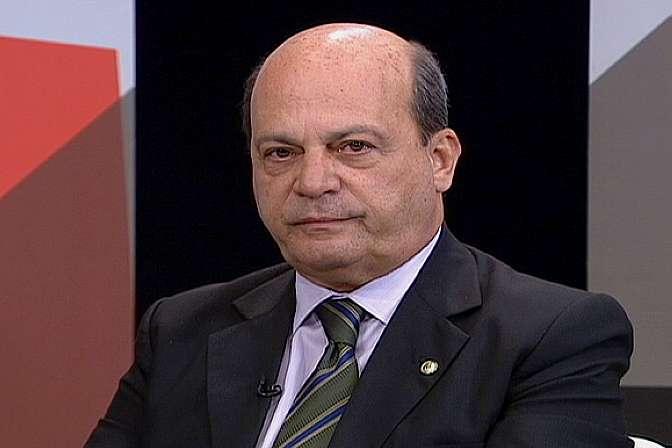 Dep. Roberto Santiago (PSD-SP)