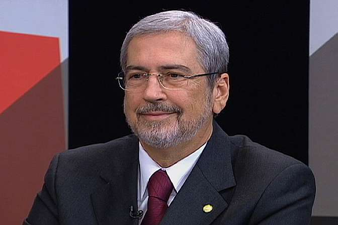 Dep. Antonio Imbassahy (PSDB-BA)