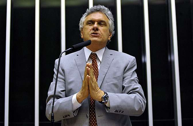 Discussão da MP 621/13. Dep. Ronaldo Caiado (DEM-GO)