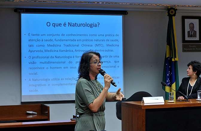 Audiência pública sobre o PL 6.959/2010, que