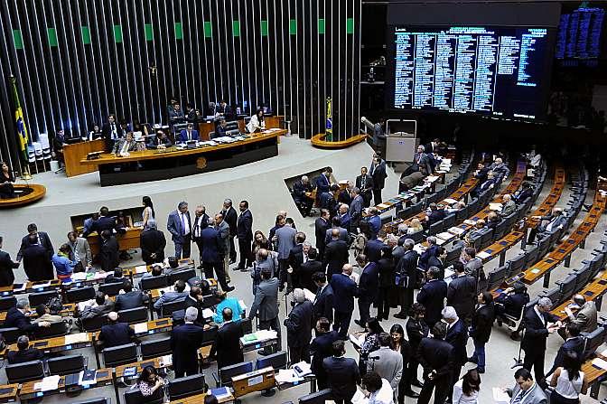 Discussão do projeto da minirreforma eleitoral (PL 6397/13)