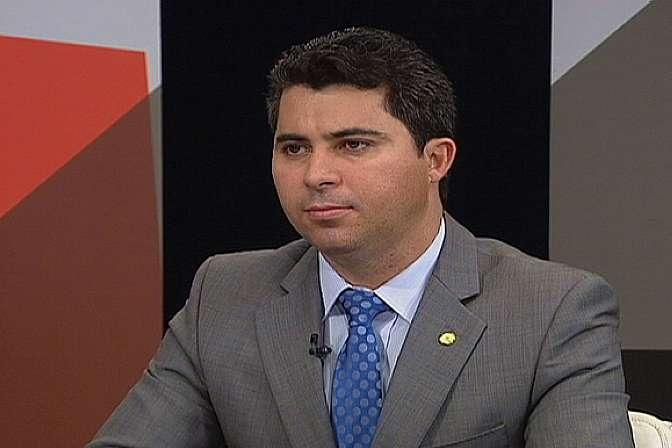 Dep. Marcos Rogério (PDT-RO)