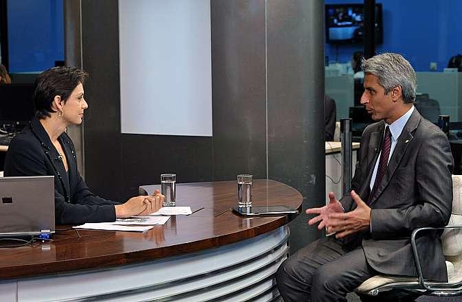 """Videochat com o deputado Alessandro Molon (PT-RJ) sobre o """"Marco Civil da Internet"""""""