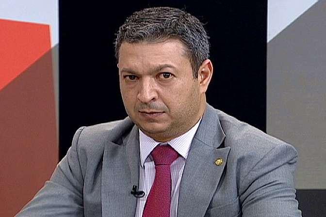 Dep. Ricardo Izar (PSD-SP)
