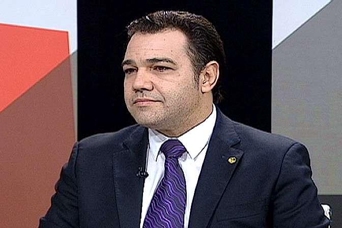 Dep. Marco Feliciano (PSC-SP)