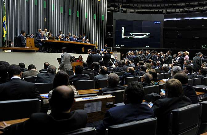 Comissão geral para debater a crise financeira dos Municípios brasileiros – SOS Municípios