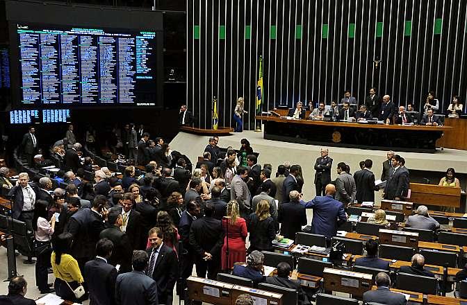 Sessão Extraordinária. Votação da Proposta de Emenda à Constituição (PEC) 90/11), que inclui na Constituição o transporte público como direito social