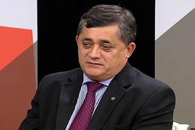 Dep. José Guimarães (PT-CE)