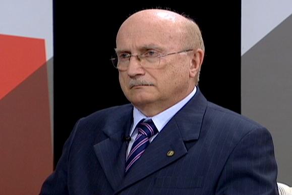Dep. Osmar Serraglio (PMDB-PR)
