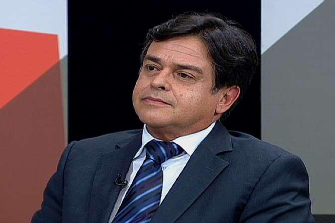 Dep. Eduardo Barbosa (PSDB-MG)